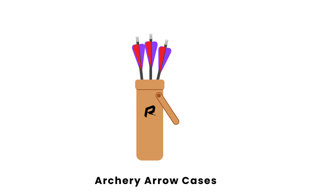 archery arrow cases