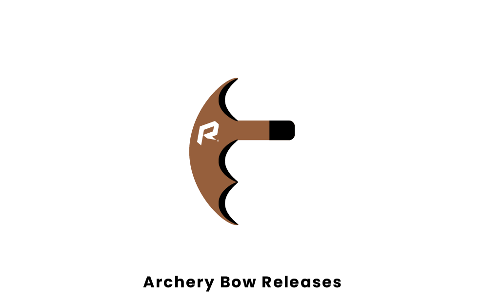 archery bow releases