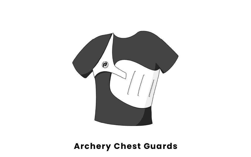 Archery Chest Guards