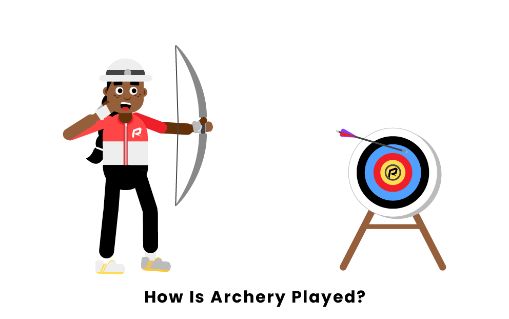 How Is Archery Played?