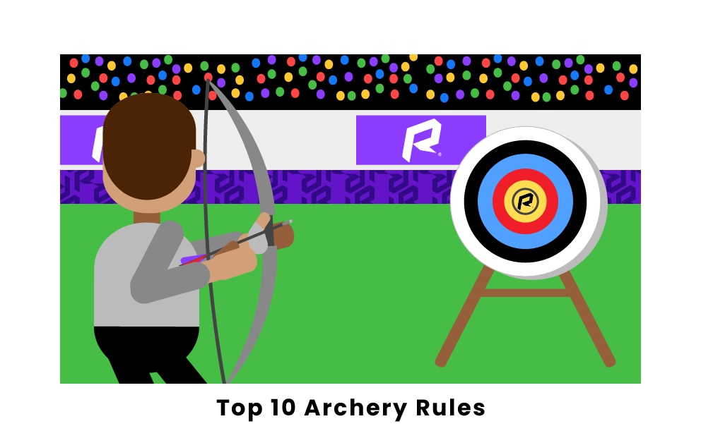 Top 10 Archery Rules