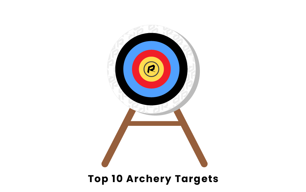 Top 10 Archery Targets