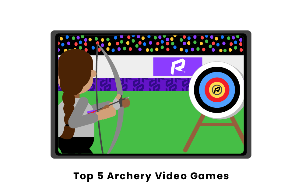 Top 5 Archery Video Games