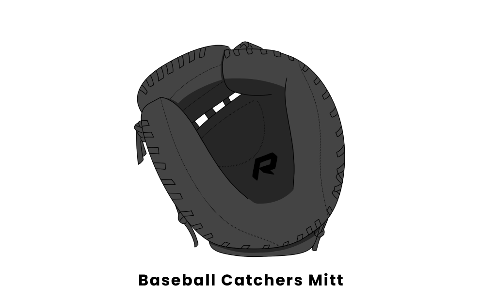 baseball catchers mitt