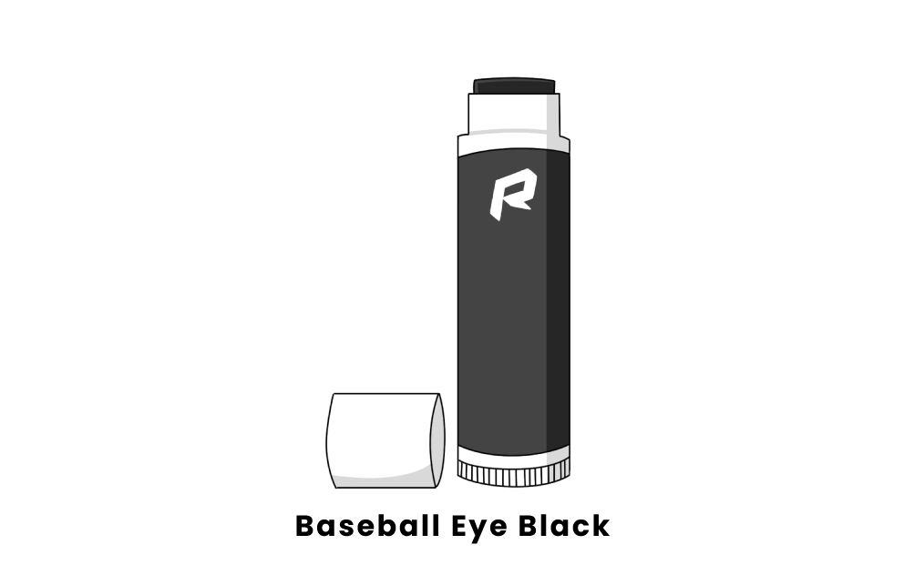 baseball eye black