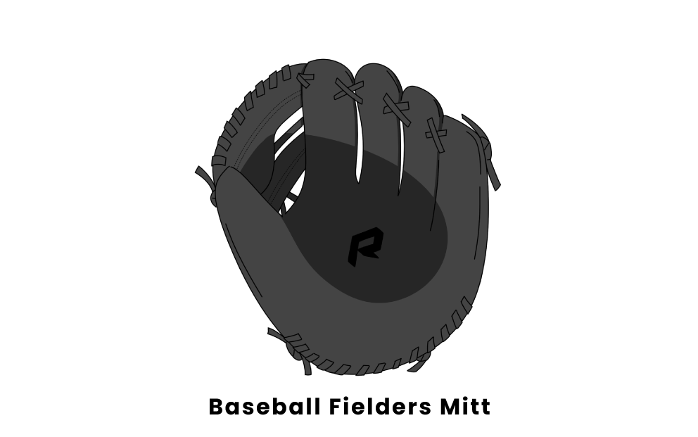baseball fielders mitt