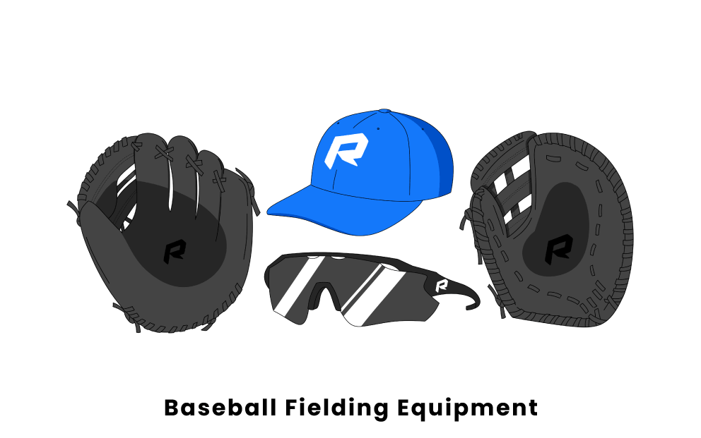 baseball fielding equipment