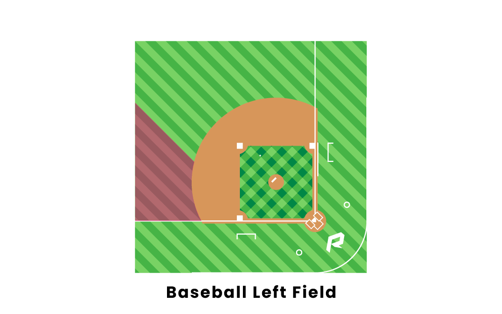 Left Field Baseball