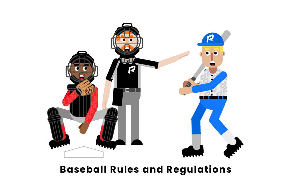 Baseball Rules And Regulations