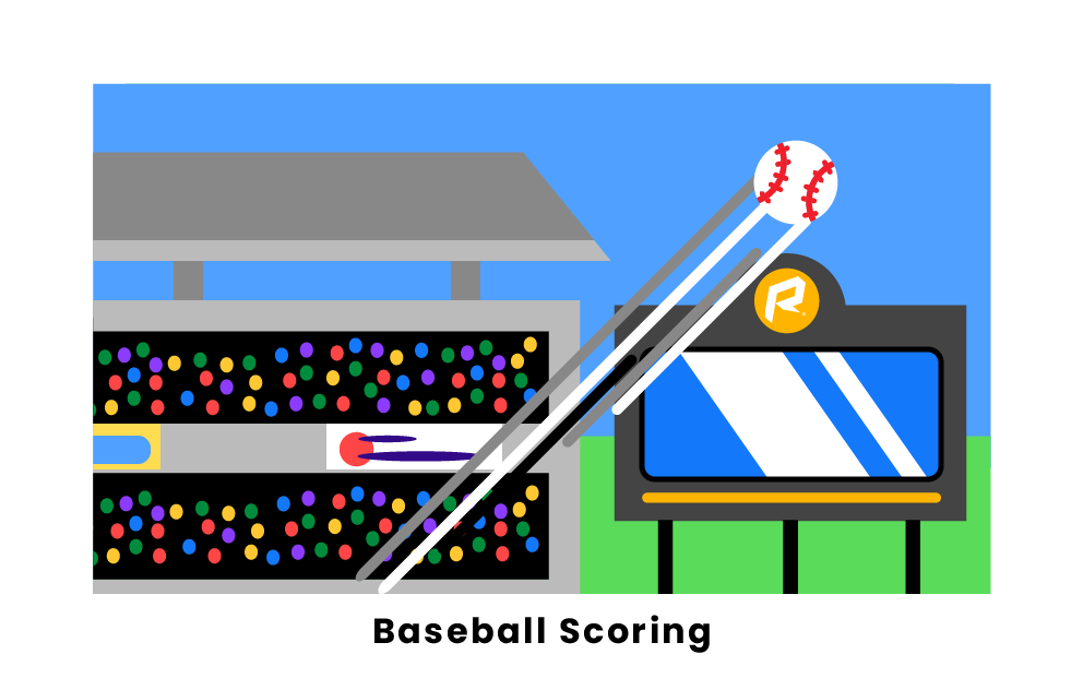 How Does Scoring Work In Baseball?