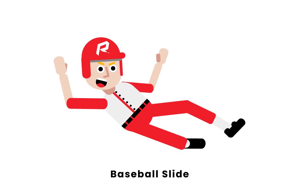 Baseball Sliding And Diving Rules