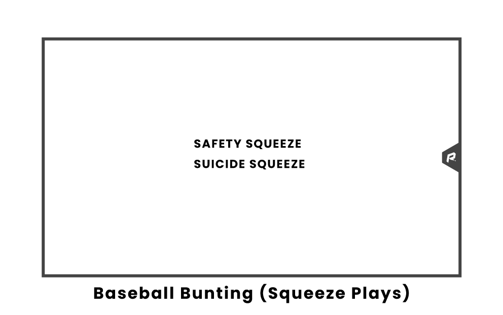 Baseball Squeeze Play