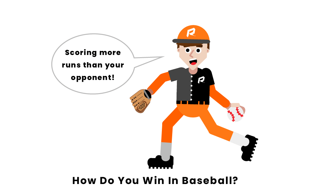 How Do You Win In Baseball?