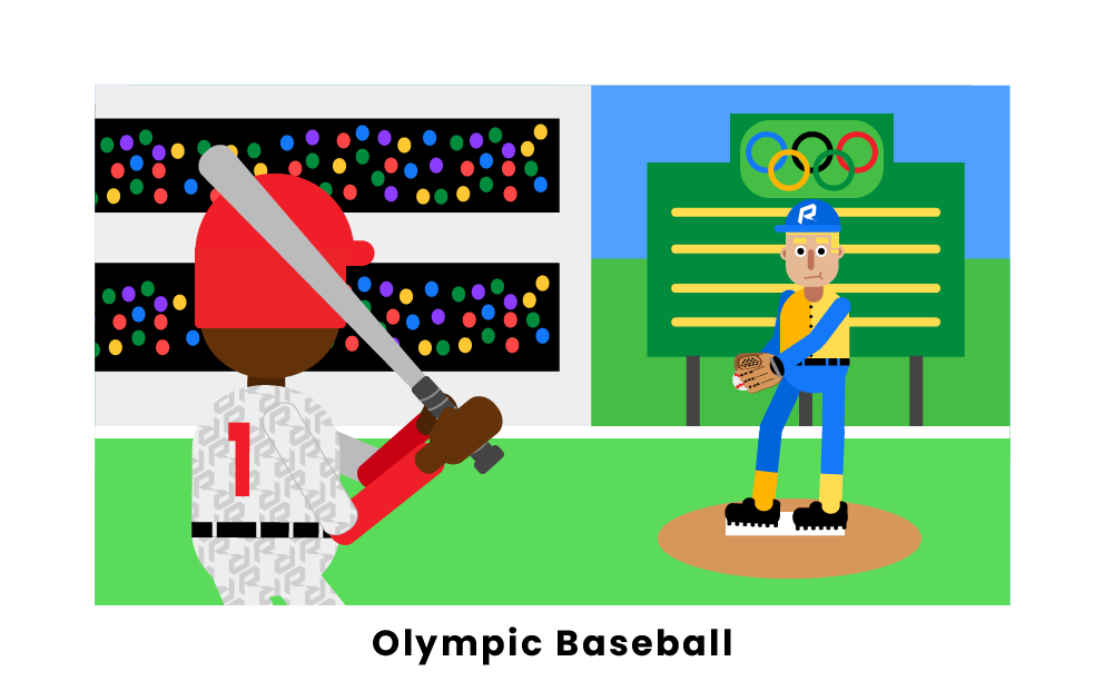 Why was Baseball Removed From The Olympics?