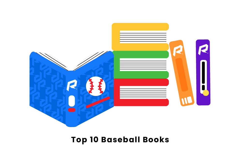 10 Best Baseball Books In 2020