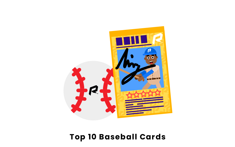 Top 10 Baseball Cards