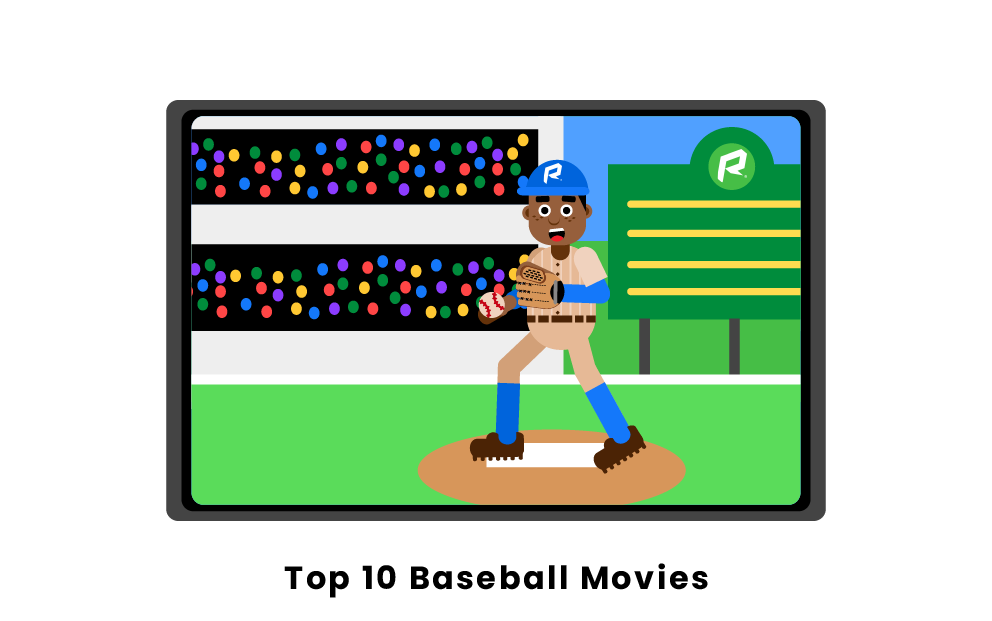 Top 10 Baseball Movies