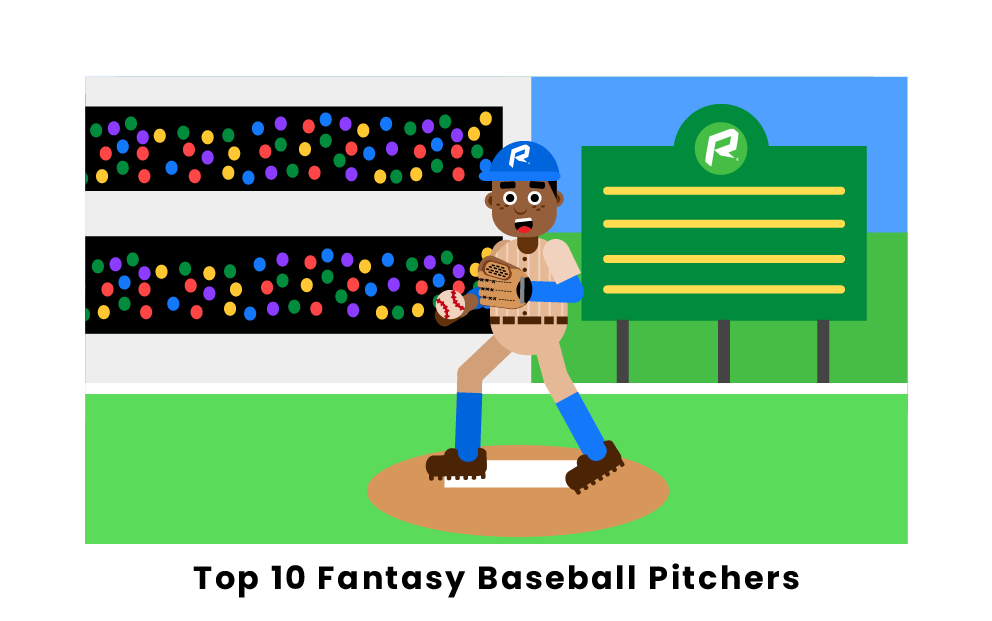 Top 10 Fantasy Baseball Pitchers