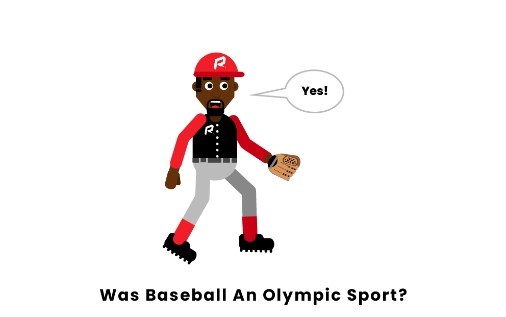 Is Baseball An Olympic Sport?