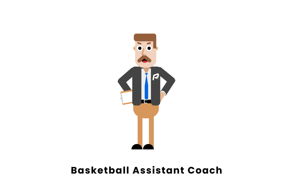 Basketball Assistant Coach