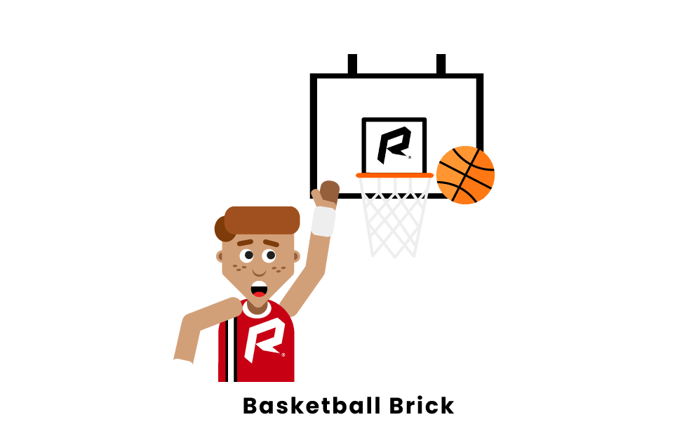 Basketball Brick