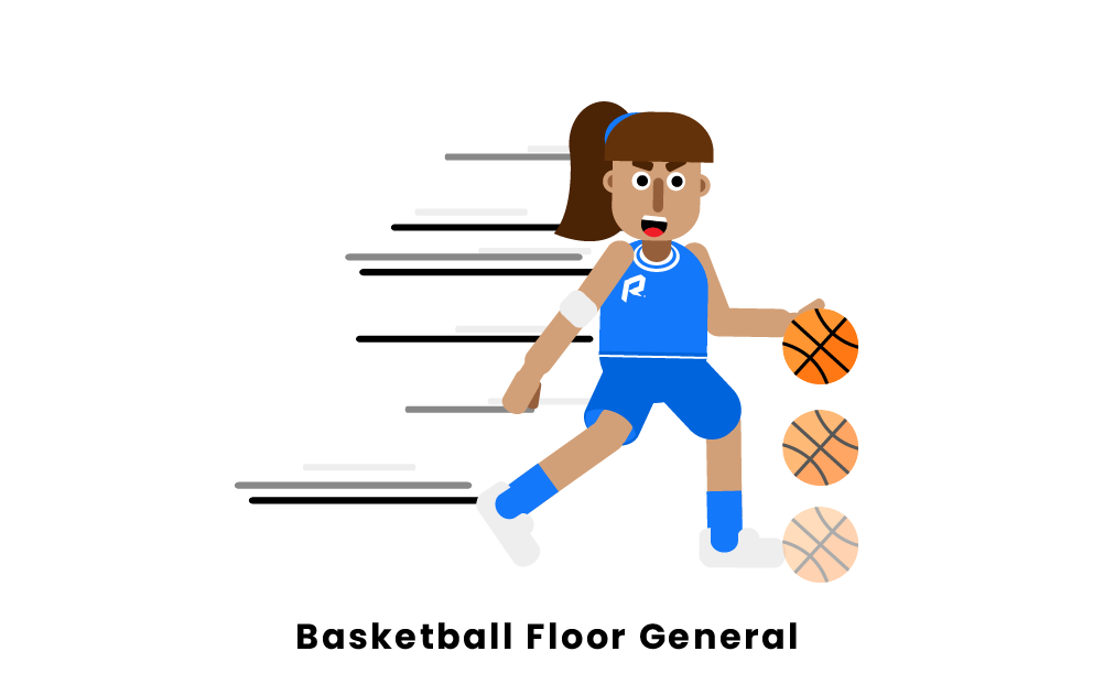 Basketball Floor General