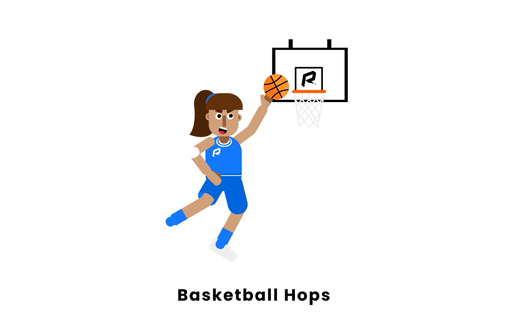 Basketball Hops