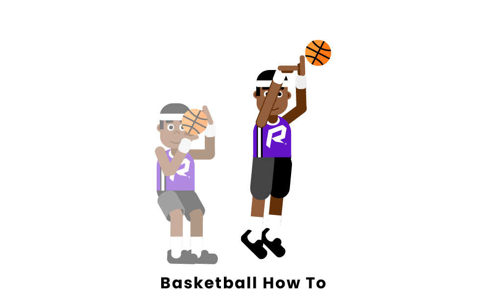 Basketball How To