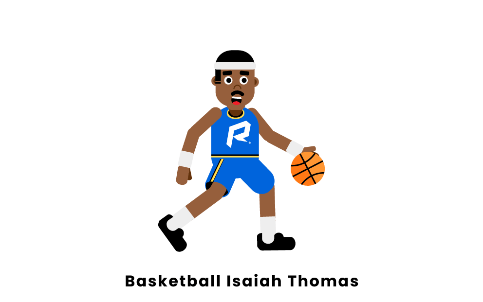 Basketball Isaiah Thomas