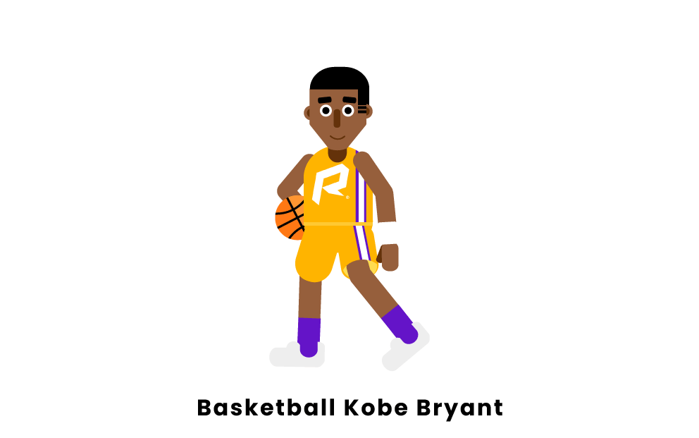 basketball Kobe Bryant