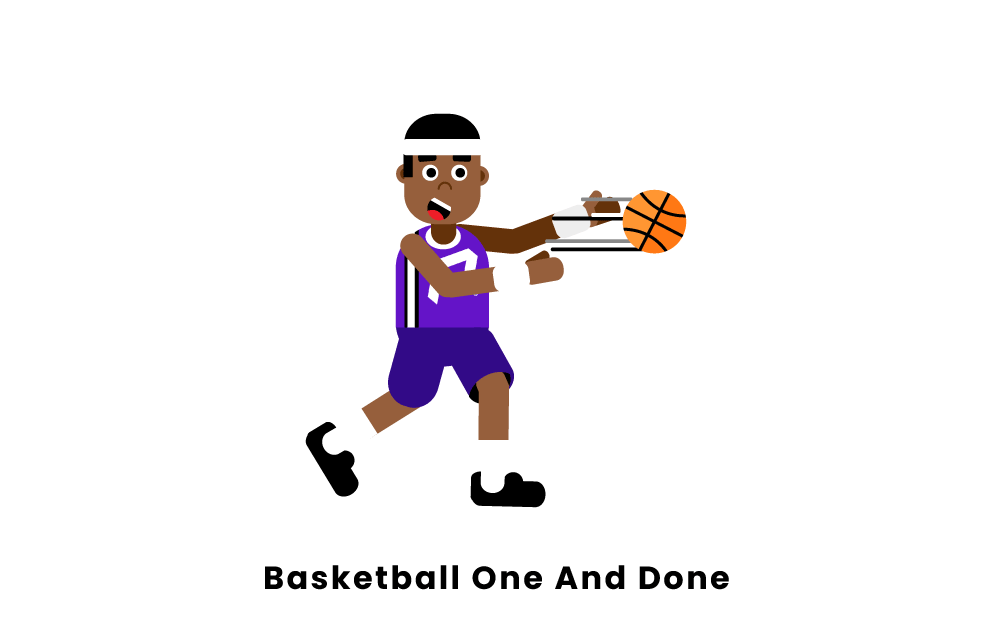 Basketball One and Done