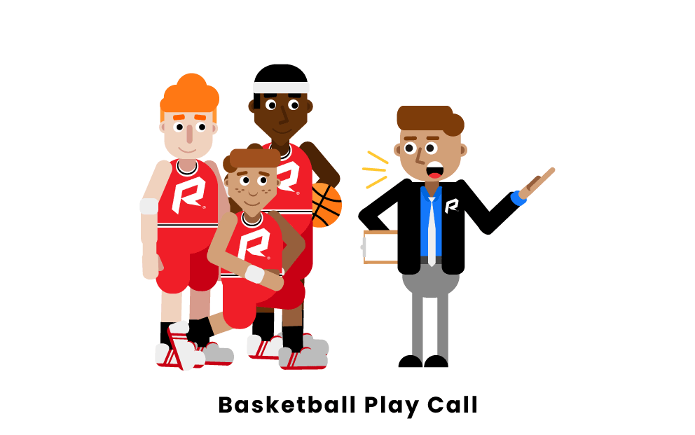 Basketball Play Call