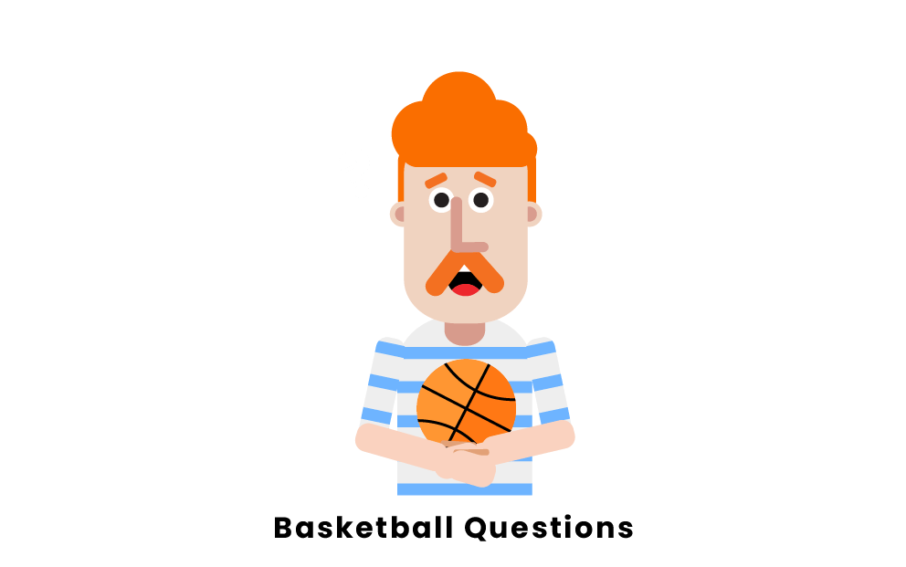 Basketball Questions