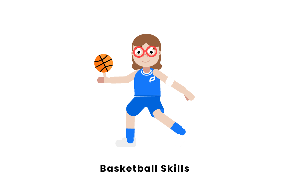 Basketball Skills And Techniques