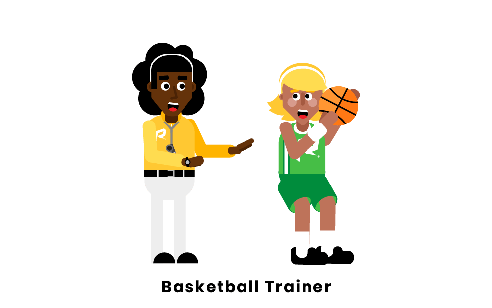 Basketball Trainer
