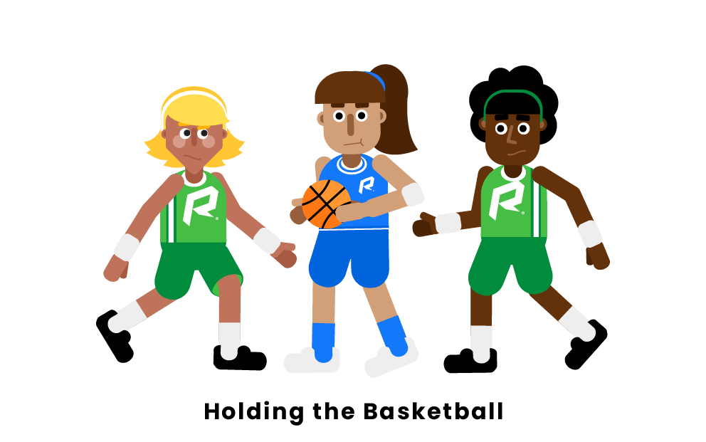 How Long Can You Hold The Ball In Basketball?