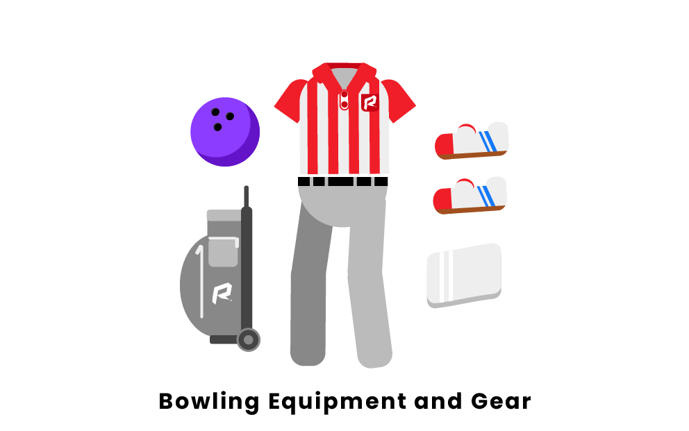 Bowling Equipment and Gear