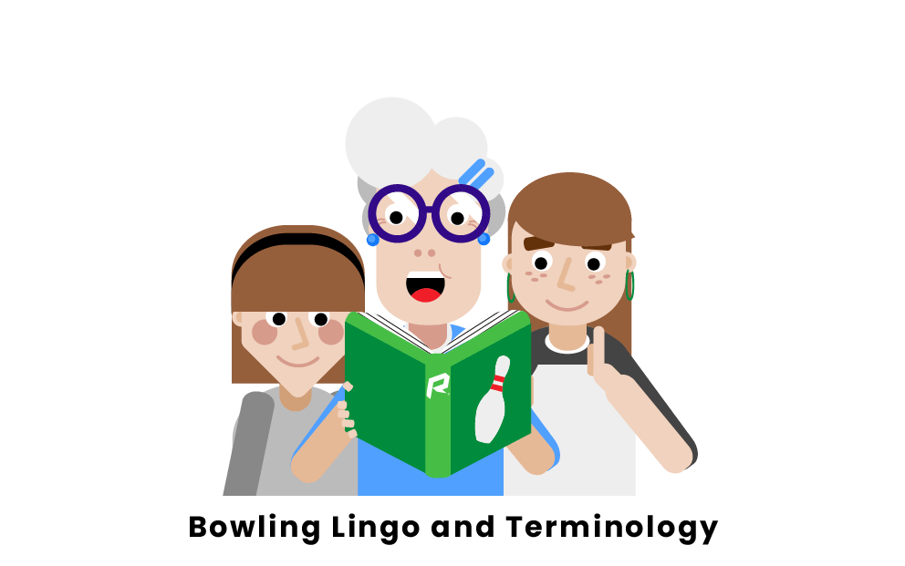 Bowling Lingo And Terminology