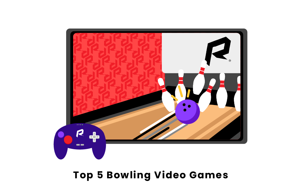 Top 5 Bowling Video Games