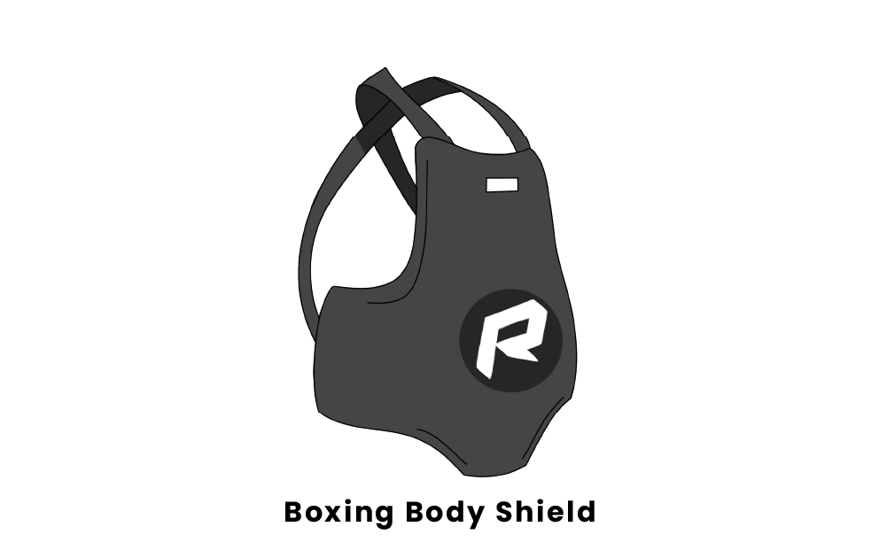 Boxing Body Shield