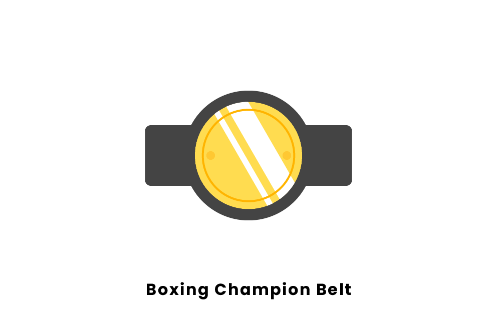 Boxing Titles