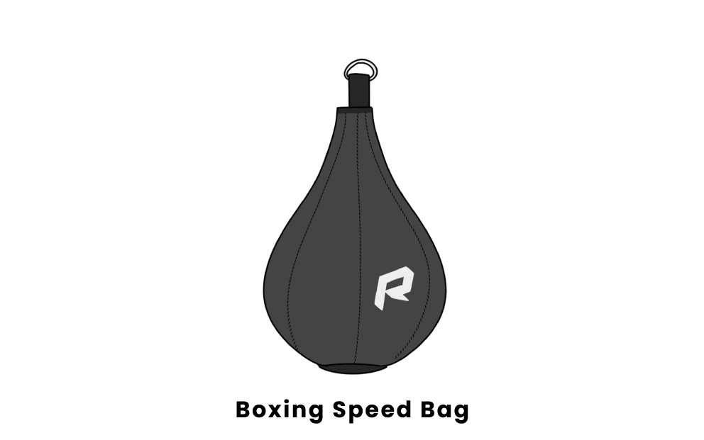 Boxing Speed Bags