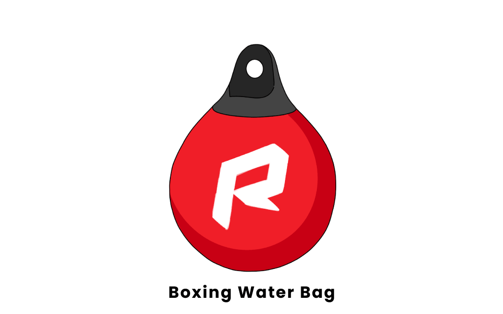 Boxing Water Bags