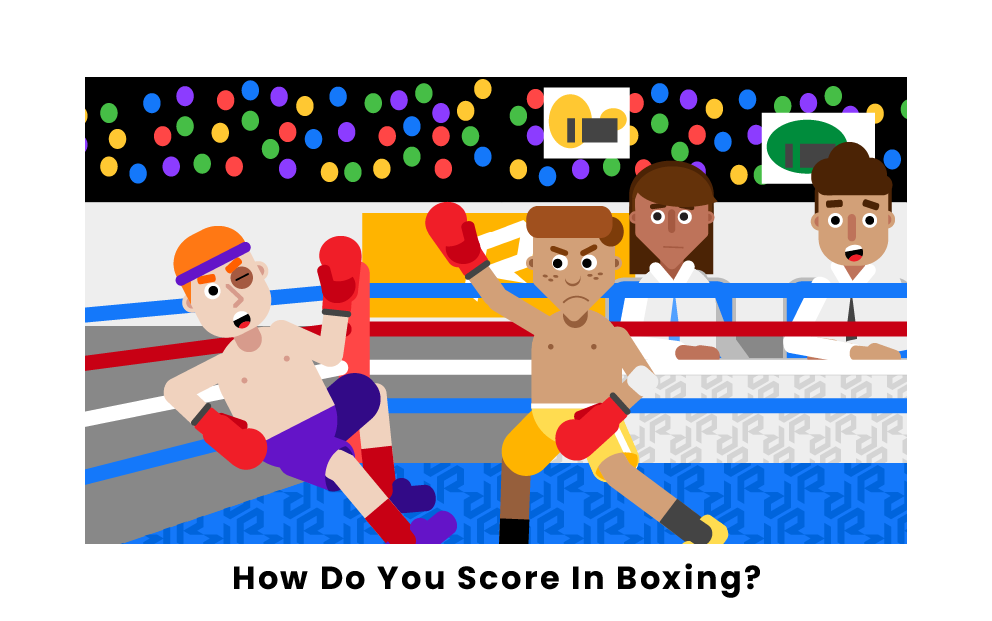 How Do You Score In Boxing?