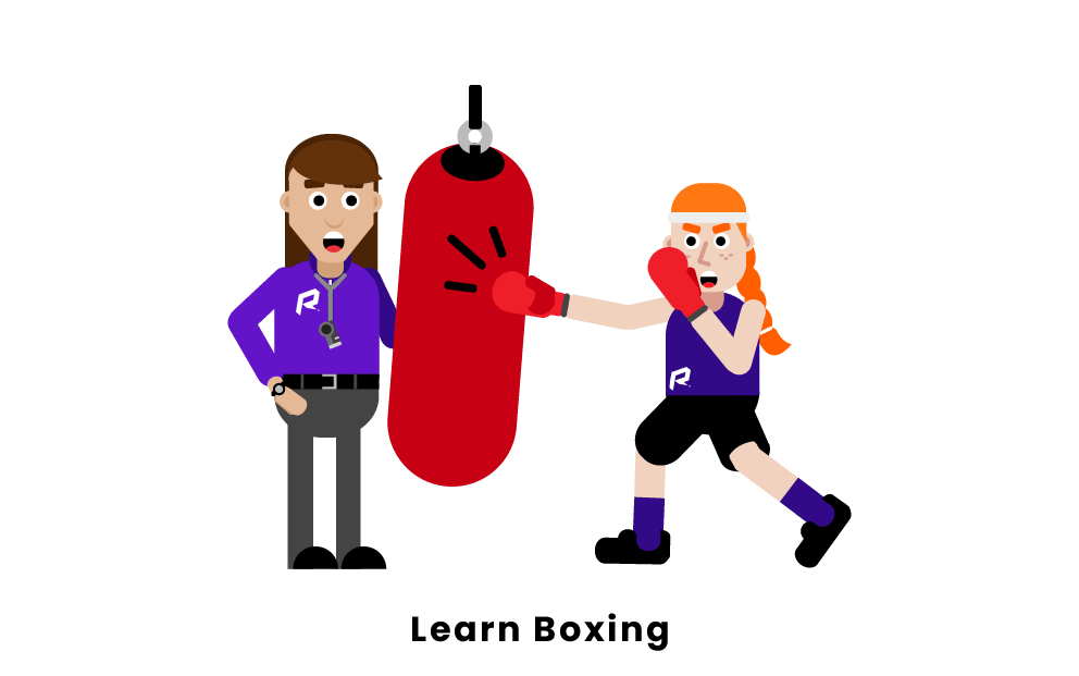 Learn Boxing