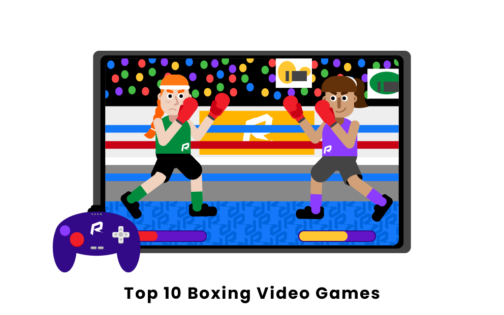 Top 10 Boxing Video Games