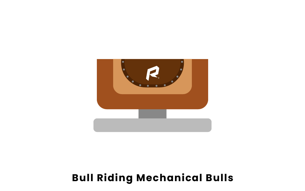 Bull Riding Mechanical Bulls