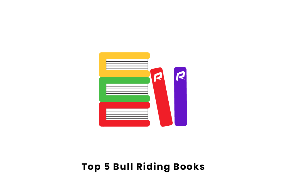 Top 5 Bull Riding Books