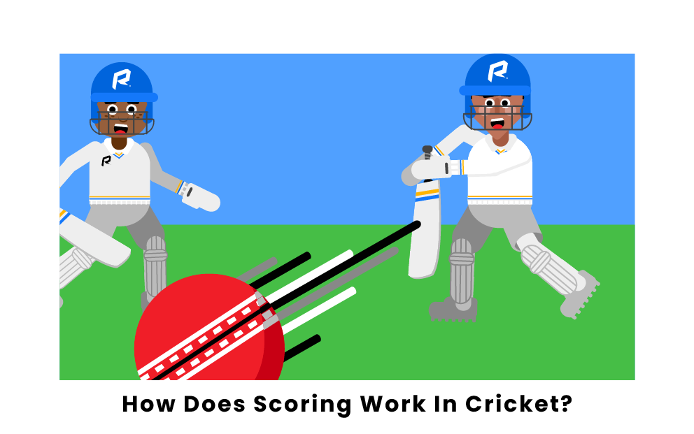 How Does Scoring Work In Cricket