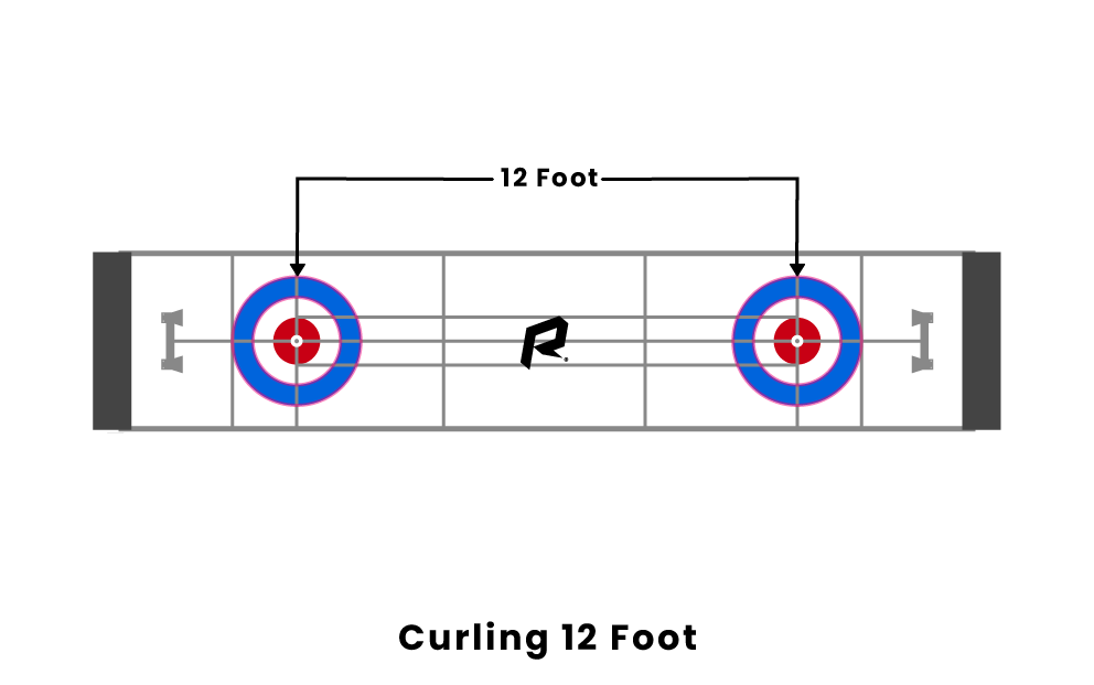curling 12 foot
